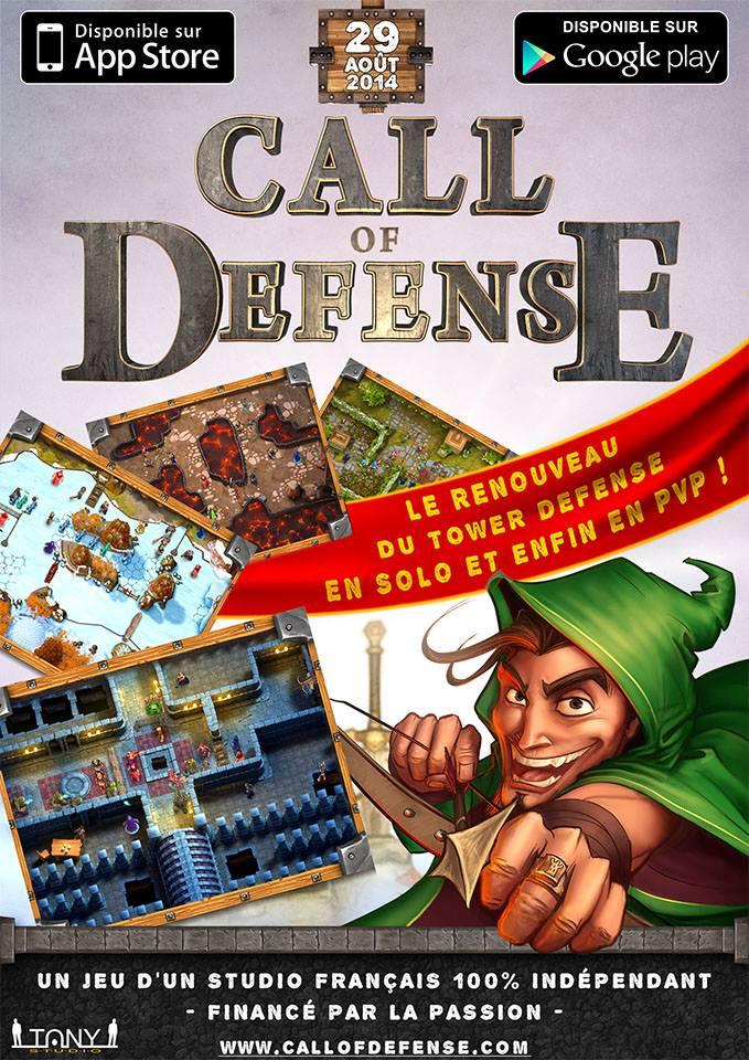 Callofdefense